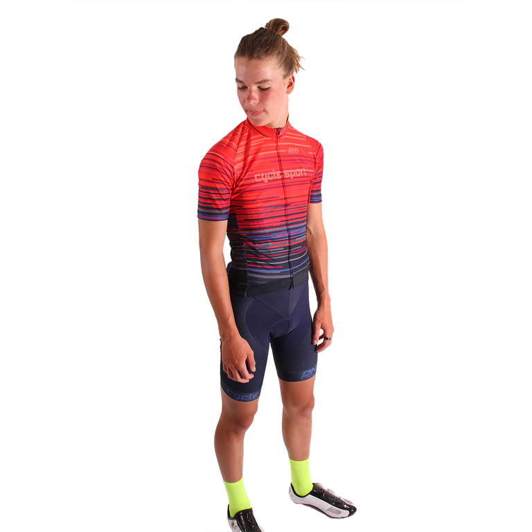 Cycle Sport Bio Fit Jersey 2017