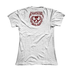 Incarnate Girls Skinny Tee