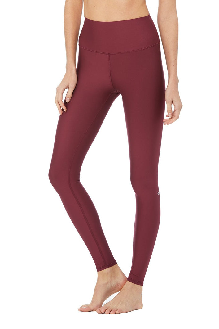 Black Cherry Airlift Legging