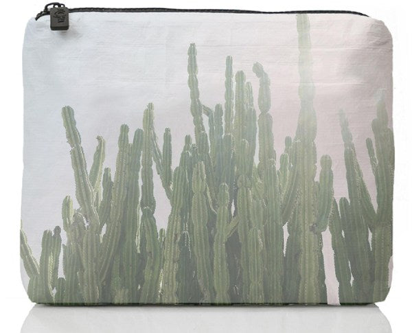 Small California Catus Pouch