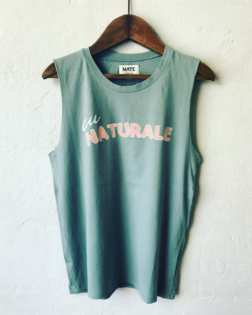 The Tula Tank - Naturale
