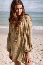 Wild Thing Tunic Dress