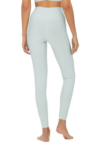 High Waist Airlift Legging Cloud