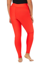 Cherry Pop High Waist Airlift Legging