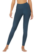 High Waist Airlift Legging Eclipse