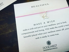 Beautiful Wish Necklace