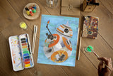 BB8 Wall Art