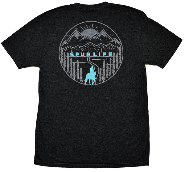 Trail Patch Short Sleeve