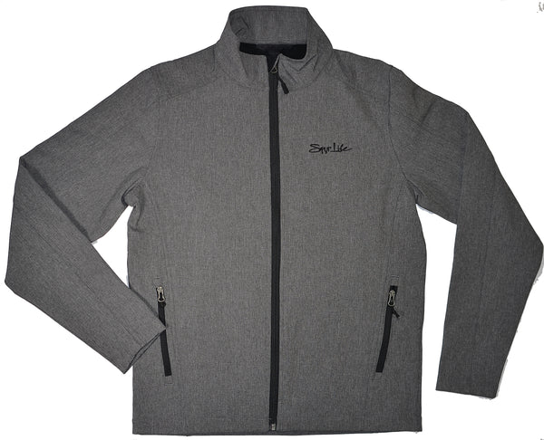 Men's Spur Soft Shell Jacket