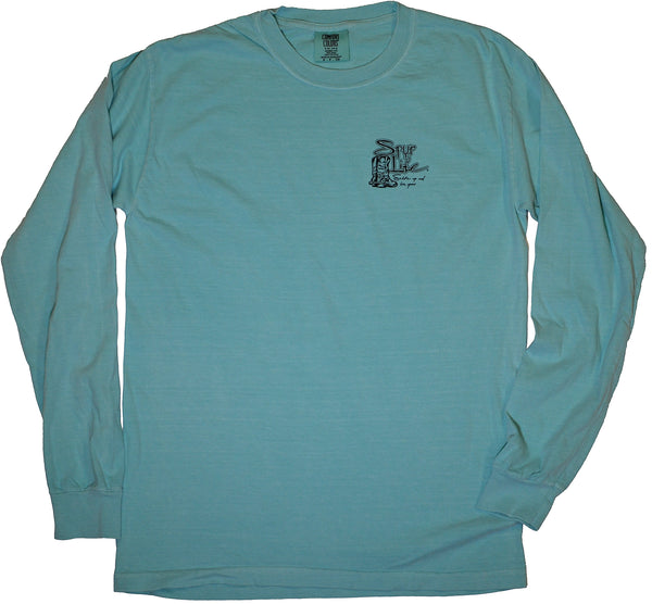 Navajo Spur Long Sleeve