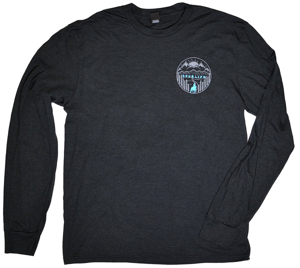 Trail Patch Long Sleeve