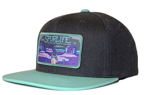 Monument Valley SnapBack