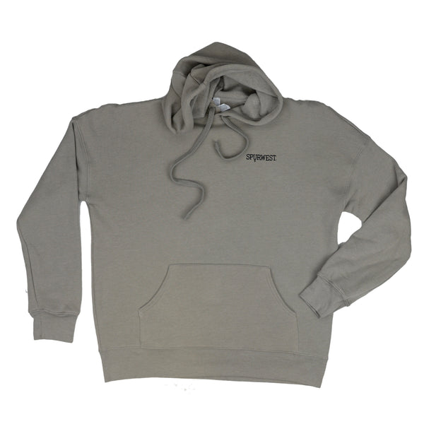 Badlands Spur Drop-Shoulder Hoodie