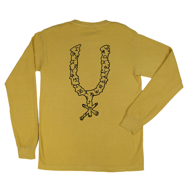 Branding Season Spur Long Sleeve