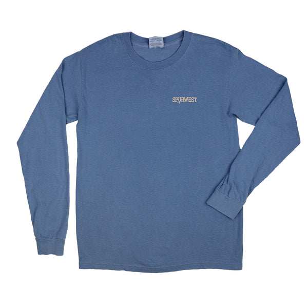 Desert Comet Spur Long Sleeve