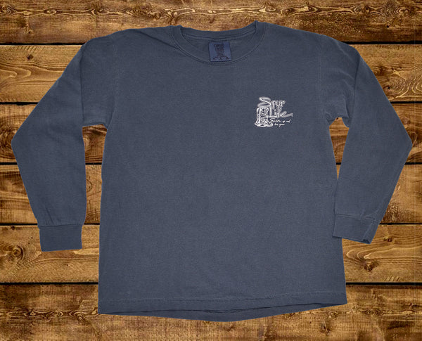 Youngins American Spur Long Sleeve