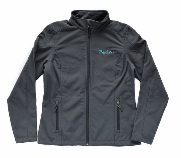 Women's Spur Soft Shell Jacket