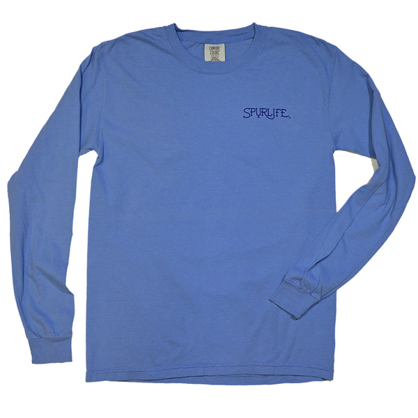 Maui Spur Long Sleeve