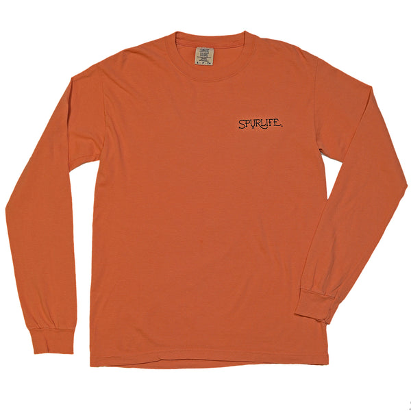Mojave Spur Long Sleeve