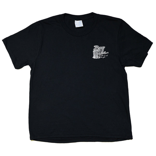 Youngins Vegas Spur Short Sleeve