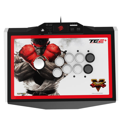 Fight Sticks