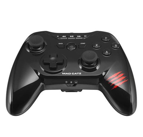 Mad Catz C.T.R.L.R Mobile Gamepad for PC, Steam, Mobile, VR
