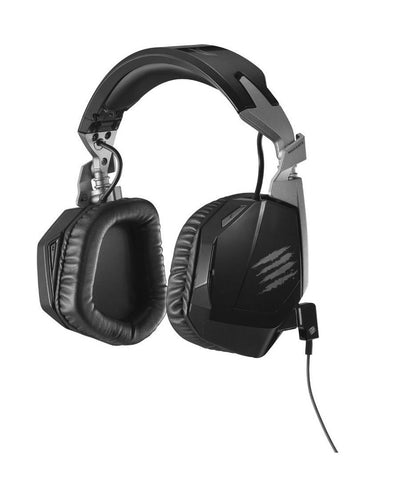 Mad Catz F.R.E.Q.3 Stereo Headset for PC and Mobile
