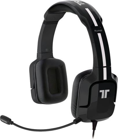 Tritton Kunai Stereo Headset for Xbox 360, PS3, PC, Wii U