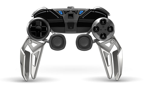 Mad Catz L.Y.N.X.9 Mobile Hybrid Controller for Android, Tablet, PC