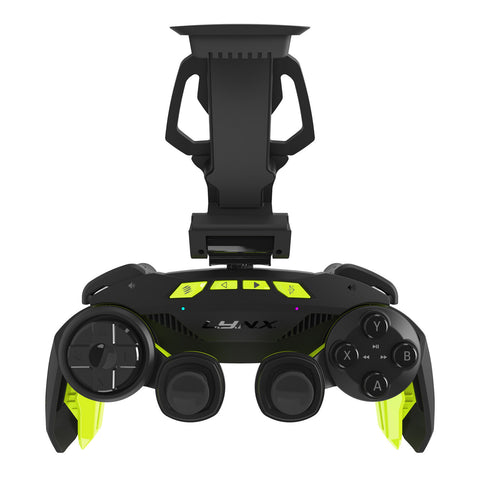 Mad Catz L.Y.N.X.3 Mobile Wireless Controller with Bluetooth