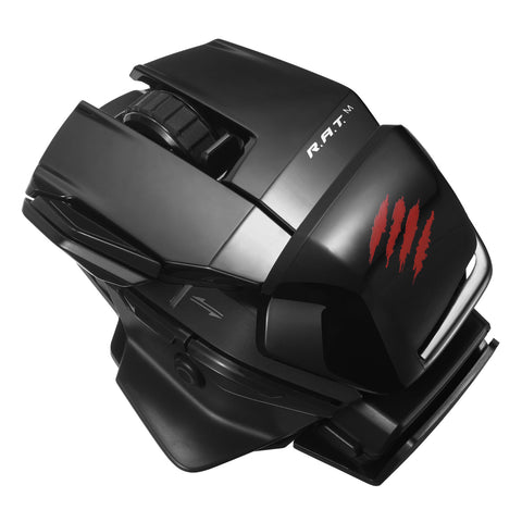 Mad Catz Office R.A.T.M Wireless Mobile Mouse
