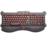 Mad Catz Cyborg V.5 Keyboard for PC