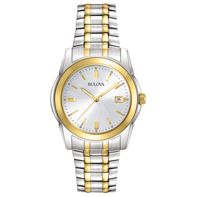 Reloj Bulova Dress (8575138631)