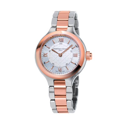 Frederique Constant Horological Smartwatch cuarzo