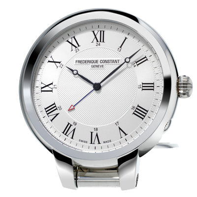 Frederique Constant travel