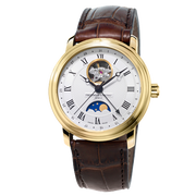 Pulso Caballero Moonphase Frederique Constant