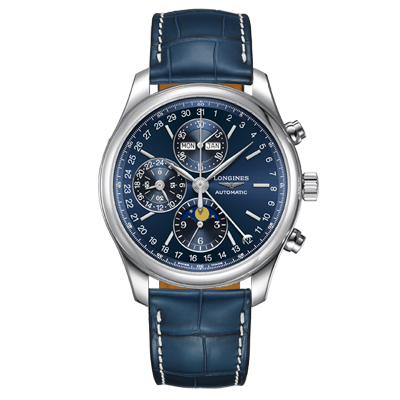 Reloj Longines  The Longines Master Collection L27734920 (4472092753993)