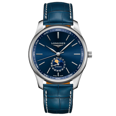 Reloj Longines  The Longines Master Collection L29194920 (4472092983369)