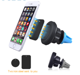 Universal Strong magnetic strength mobile phone holder