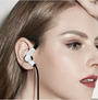 Sport Super Bass Stereo Earbuds With Mic For Mobile Phone MP3 MP4