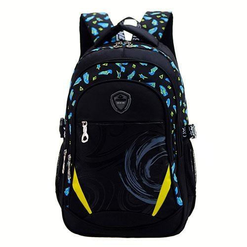 New Unisex Kids Backpack Casual Backpacks