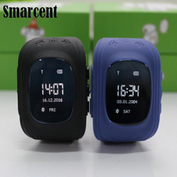 Phone Tracker Smartwatch for Kids