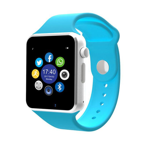 Bluetooth Smart Watches with Sport Fitness Pedometer Tracker for Android