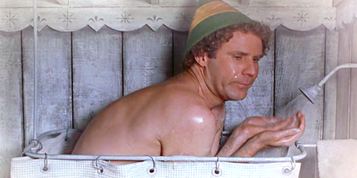 What one year of taking cold showers has taught me.