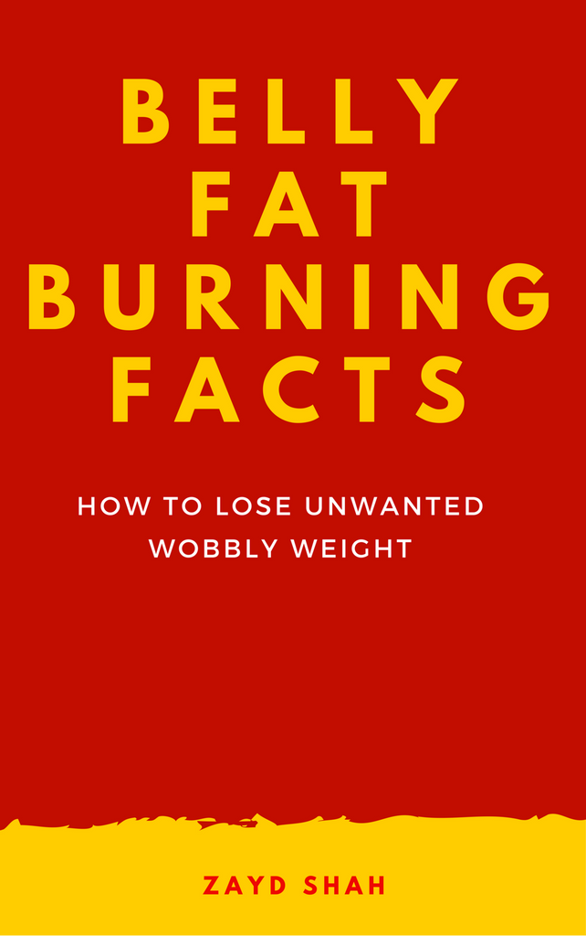 Belly Fat Burning Facts - How to lose unwanted wobbly weight