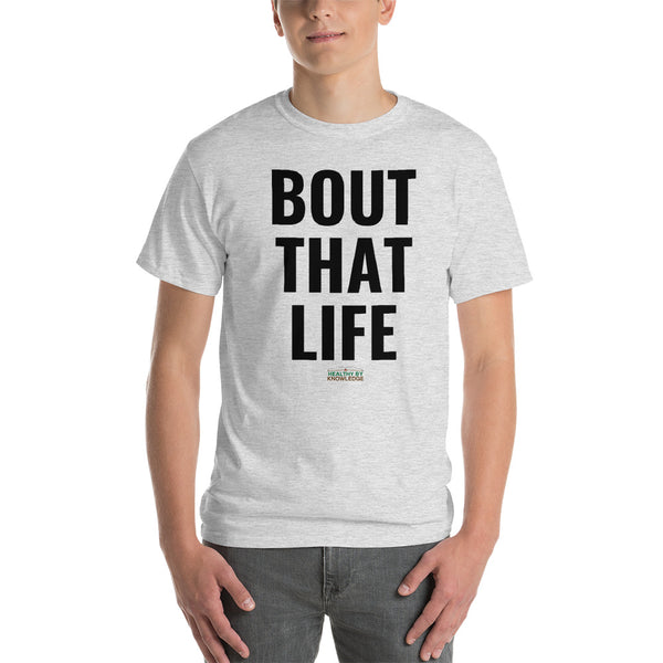 BOUT THAT LIFE Collection
