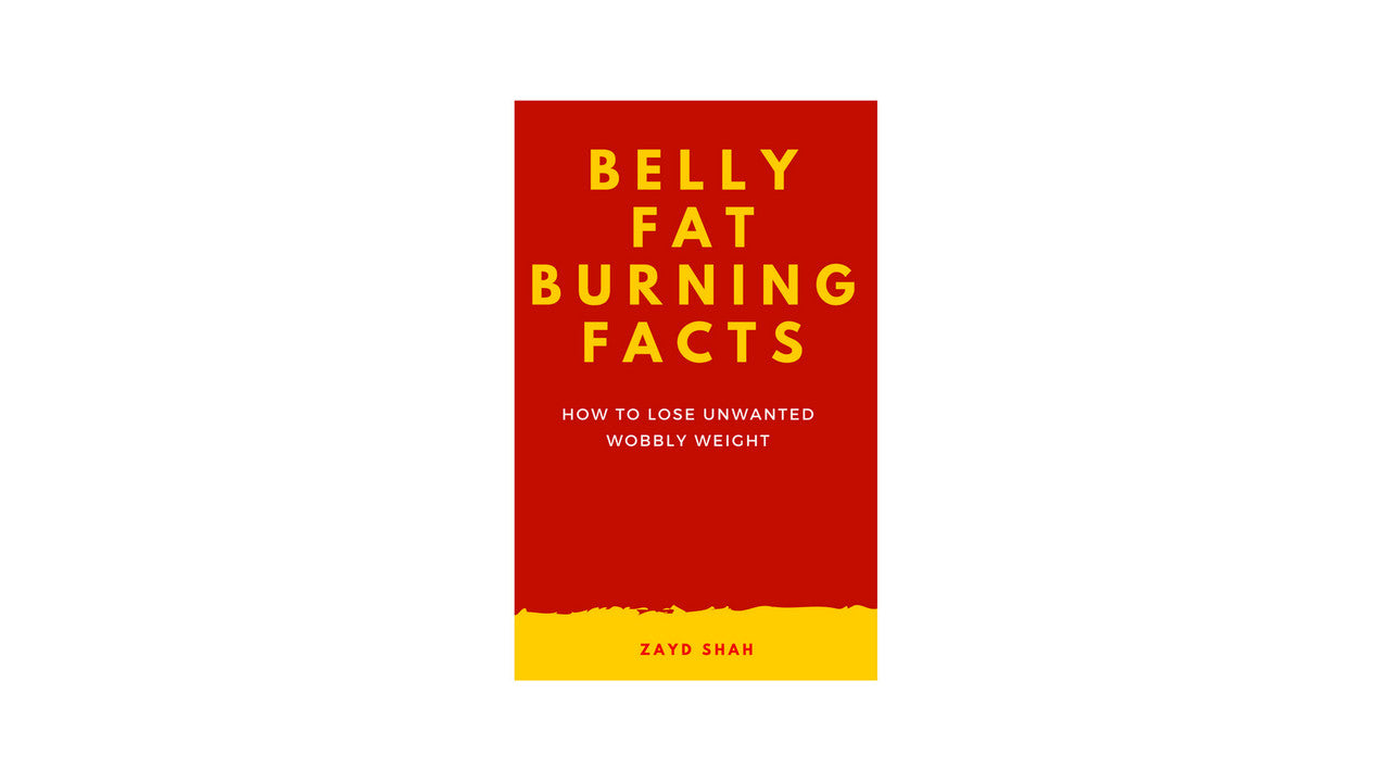 Belly Fat Burning Facts - How lose unwanted wobbly weight