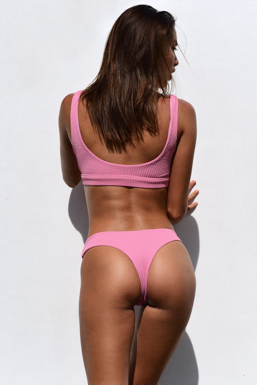 BROOKLYN BOTTOM / PINK AMAZON