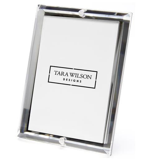 Tara Wilson Designs Luxury Lucite Acrylic Home Accessories