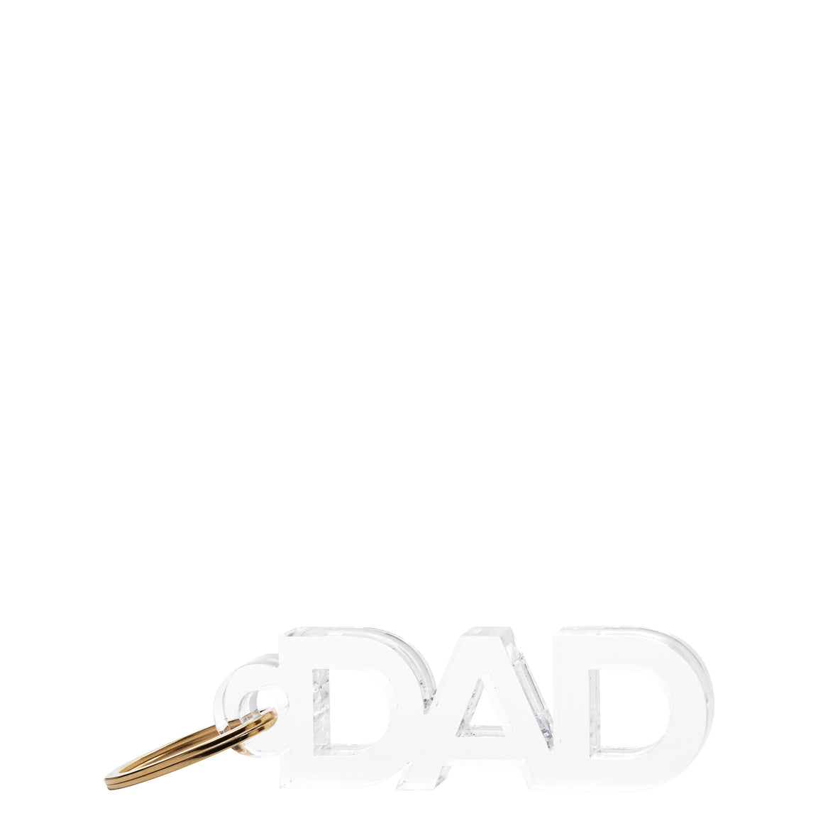 Key chain - DAD
